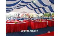 Cho thuê bàn ghế hội nghị tại TPHCM