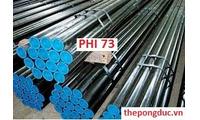 Thép ống đúc phi 27, 27 mm, 20 A, 3/4 inch, DN 20