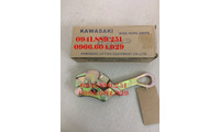 Cóc kẹp cáp kawasaki, kẹp kéo cáp kawasaki
