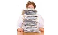 Nhận làm sổ sách kế toán tại nhà