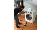 Sửa máy giặt tại phố Trần Cung, Cổ Nhuế