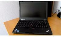 Laptop Lenovo Thinkpad T430 i5.3320.4G.320GB 14in Photoshop Corel