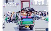 Kinh nghiệm săn vé và du lịch Thái Lan tiết kiệm