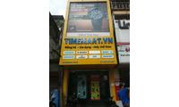 Nhân viên hành chính bán hàng đồng hồ Casio tại Hà Nội