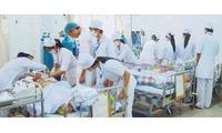Chứng chỉ điều dưỡng 6 tháng học tại Hà Nội