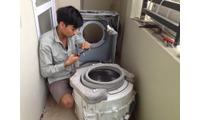 Thợ sửa máy giặt tại Hoàng Quốc Việt
