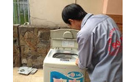 Sửa máy giặt tại Hoàng Hoa Thám, Vĩnh Phúc