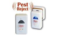 Pest Reject máy đuổi chuột, côn trùng sản phẩm không thể thiếu