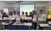 iRTC - Thông báo khai giảng khóa học Lean Six Sigma Yellow Belt