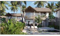 Sun Kem Beach PQ - SInh lời 135%/15 năm với vốn chỉ 5 tỷ