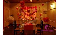 Sweetlife Event-Dịch vụ tổ chức tiệc lãng mạn