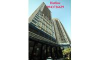 Cho thuê văn phòng hạng A tòa nhà Sky City 88 Láng Hạ, Đống Đa, Hà Nội