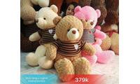 Gấu bông - Gấu bông giá cực sốc cực hot cho ngày 20-10