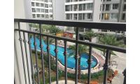 Gia đình cần bán căn 2PN view bể bơi đẹp tòa P09, L/h 0984.05.6263
