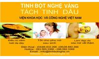 Tinh bột nghệ VCurmin tốt cho sức khỏe phụ nữ sau sinh