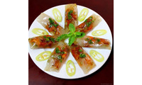 Bánh Bột Lọc Huế - món ăn nổi tiếng của vùng đất cố đô