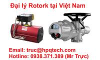 Đại lý Rotork tại Việt Nam