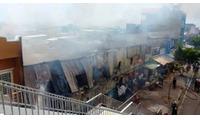 Chữa cháy cho các khu kinh doanh nhà trọ