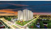 TT 30% Sở Hữu Căn Hộ Prosper Plaza 2PN, 2WC Đường Phan Văn Hớn