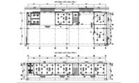 Vẽ autocad và tư vấn thiết kế xây dựng