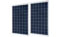 Tấm pin năng lượng mặt trời hiệu suất cao 350w Mono JA solar