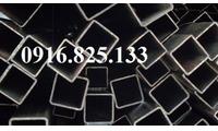 Thép hộp 80x80 - Hộp đen, mạ kẽm 80x80x2.5ly, 3ly, 3.5ly, 4ly
