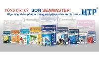 Đại lý sơn Seamster chính hãng tại Sài Gòn, mua sơn Seamaster 7300