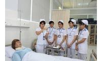 Học lấy chứng chỉ châm cứu bấm huyệt ở đâu tại HCM
