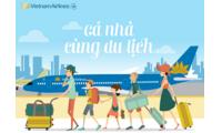 Xin chỗ giá rẻ Vietnam Airlines, hoàn đổi vé nhanh chóng - Việt Today