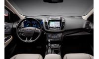Mua xe ô tô trả góp - nhận xe ngay chỉ với 90 triệu- Ford Escape 2018
