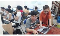 Khóa học kế toán ở Hà Nội