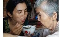 Cần tìm người giúp việc chăm bà 73 tuổi