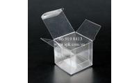 Hộp nhựa trong mỏng PET PVC HCM - SPK Packaging