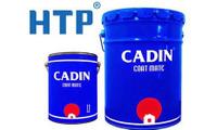 Công ty sản xuất sơn dầu gốc nước Cadin hàng đầu