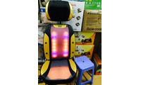 Ghế massage 4D Nhật Bản F06 cao cấp 30 bi masage hồng ngoại