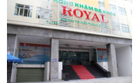 Phòng khám đa khoa Royal uy tín và chất lượng tại TPHCM