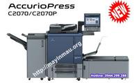 Cung cấp máy in công nghiệp Konica Minolta C2070/C2070P