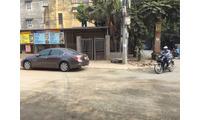 Bán đất sổ đỏ chính chủ, mặt đường rộng 12m, DT: 500m2, giá: 13.5tr/m