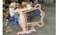 Cần tìm gấp thợ mộc và thợ phụ chuyên gỗ công nghiệp