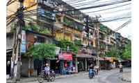Cần bán căn hộ tập thể Thành Công chính chủ