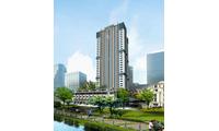 Mở bán suất thương mại chung cư C46 Bộ Công An - KĐT Đại Kim, Định Công