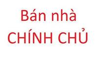 Bán nhà phố Phạm Thận Duật, P. Mai Dịch, Q. Cầu Giấy, Hà Nội