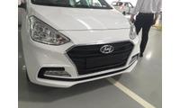 Kinh doanh hay gia đình, Hyundai grand i10 lựa chọn số 1