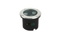 Đèn LED âm đất 3w chất lượng cao, giá siêu tốt