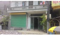 Cho thuê nhà mặt đường Phạm Văn Đồng, Cầu Giấy, Hà Nội