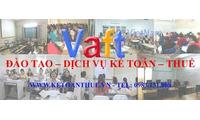 Tuyển cộng tác viên giảng dạy và làm dịch vụ kế toán tại Hà Nội