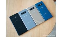 Samsung Galaxy Note 8 bản đặc biệt