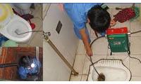 Thông tắc nhà vệ sinh giá rẻ sinh viên tại Hà Nội 0978993134