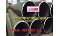 Bán thép ống đúc phi 508, phi 219 DN350, phi 457 DN600, sch10, sch20