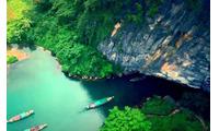 Chia sẻ kinh nghiệm tốt du lịch Phong Nha Kẽ Bàng 3 ngày